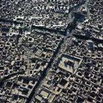 انجام تفسیر عکس هوایی و جانمایی ملک