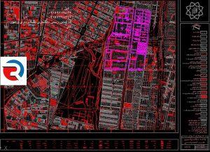 کارشناس جانمایی پلاک ثبتی-تعیین هزینه تهیه نقشه یو تی ام