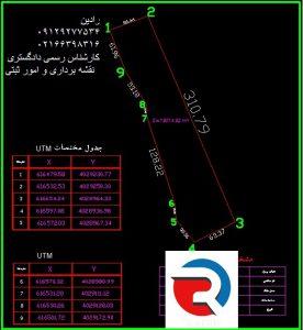 تعیین تکلیف وضعیت سندی املاک و صدور سند